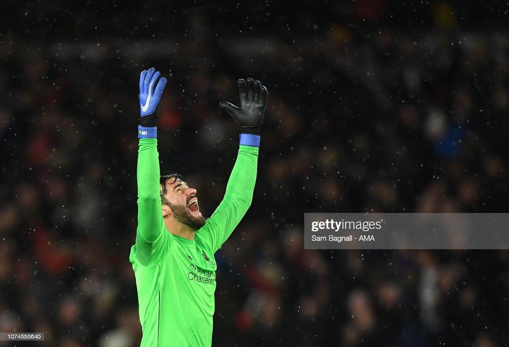 Wolverhampton Wanderers v Liverpool FC - Premier League : ニュース写真