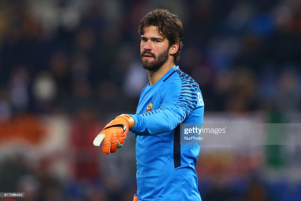 AS Roma v Benevento Calcio - Serie A : News Photo