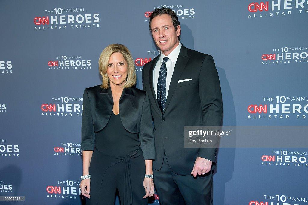 10th Anniversary CNN Heroes : Nachrichtenfoto