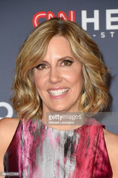 Alisyn Camerota attends CNN Heroes 2017 at the American Museum of Natural History on December 17 2017 in New York City 27437_017