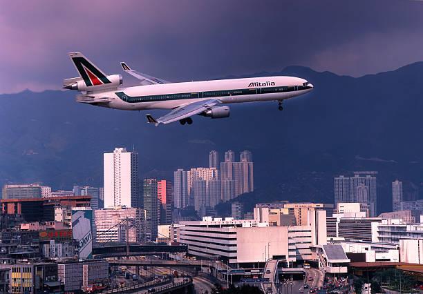 ITA: In The News: Alitalia To Make Final Flight