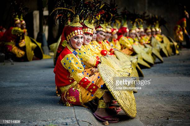 Aliwan Fiesta is the annual mother of festivals in the Philippines, which is usually organized in mid-April in Manila. In this incredibly colourful...