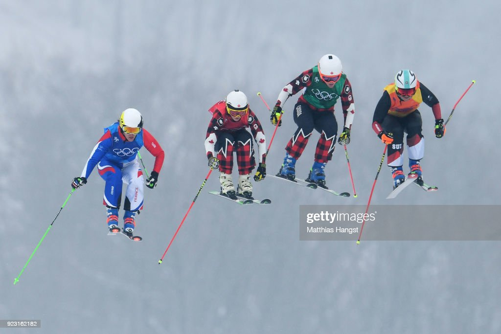 KOR: Winter Olympics - Best of Day 14