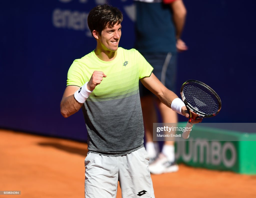 ATP Argentina Open Semifinal