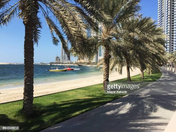 Al-Khan Corniche, Sharjah, UAE