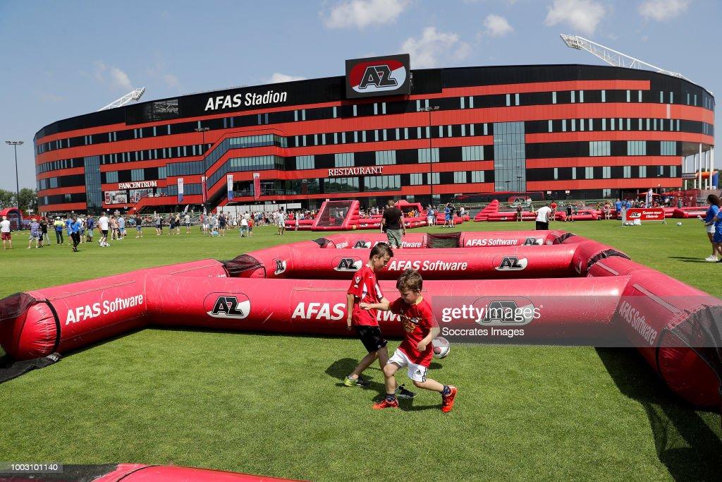 Az Alkmaar Stadium