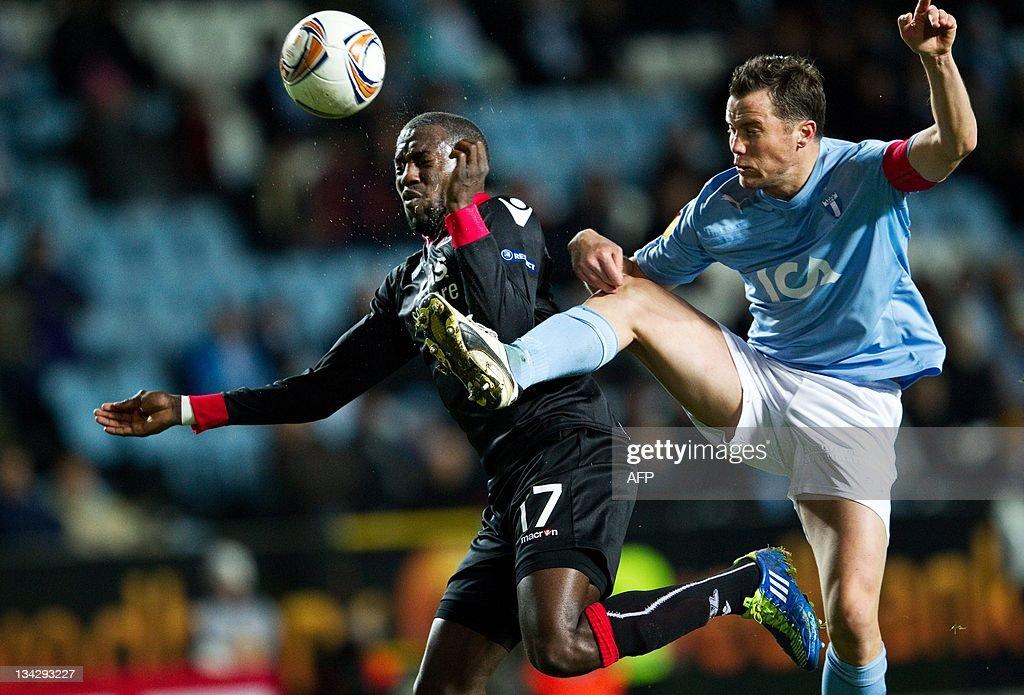 Malmo FF v AZ Alkmaar - UEFA Europa League