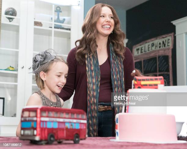 PARENTS All Aboard The TwoParent Struggle Bus When Will's ex Mia shows up unexpectedly for Sophie's birthday Will gets frustrated that she undermines...