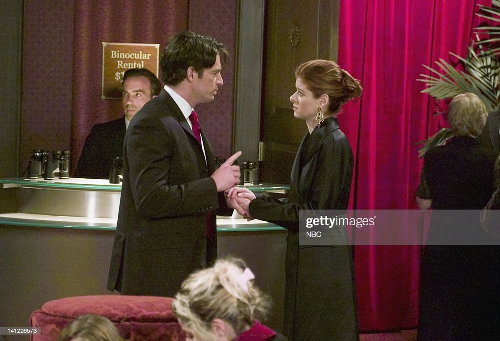 All About Christmas Eve.Will Grace All About Christmas Eve Episode 11 Air