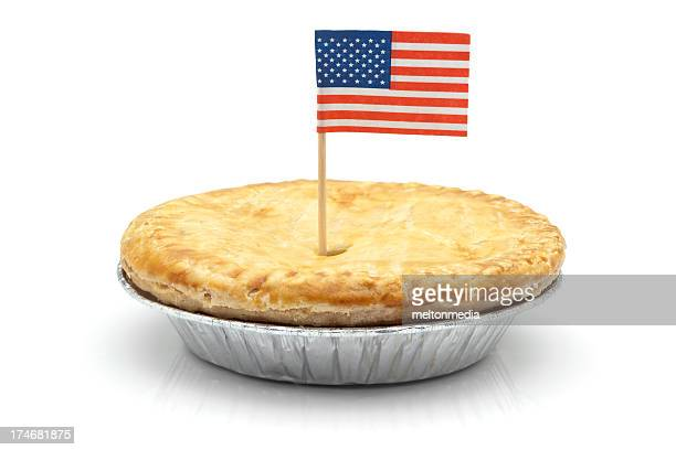 All American Apple Pie