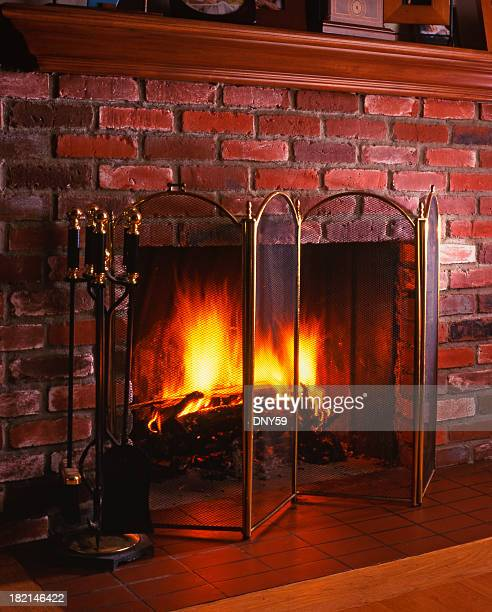 All American Fireplace