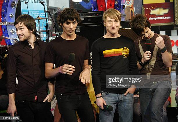 the all american rejects 画像と写真 getty images