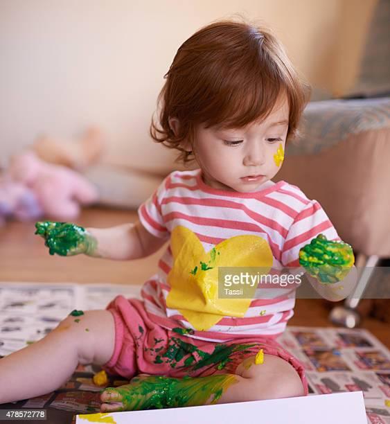 All children have creative power
