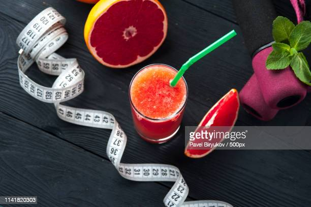 all fitness and health! - grapefruit red stock pictures, royalty-free photos & images