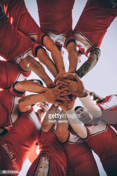 tous pour un - rugby union photos et images de collection