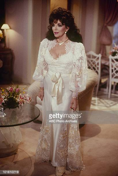 DYNASTY 'All Hands on Dex' Airdate on February 15 1989 JOAN