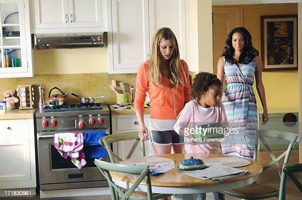 MISTRESSES All In Joss terribly hurt that Savi hid her pregnancy and her illicit affair from her moves in with April Harry and Dominic angrily face...