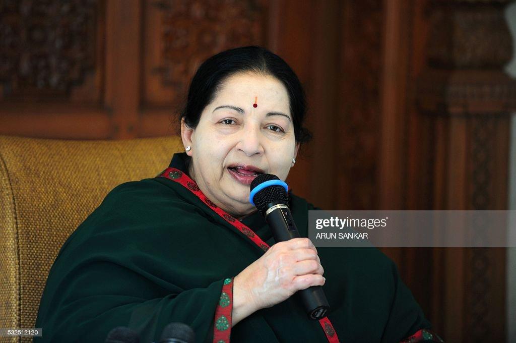 INDIA-ELECTION-POLITCS : News Photo