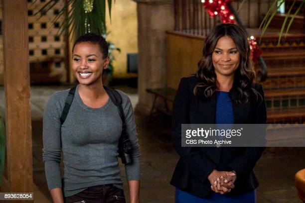 'All Is Bright' Pictured Andrea Bordeaux and Nia Long The team investigates a ransomware attack that takes out the entire power grid for west LA and...