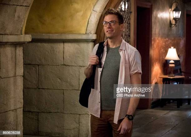 'All Is Bright' Pictured Barrett Foa The team investigates a ransomware attack that takes out the entire power grid for west LA and paralyzes the...