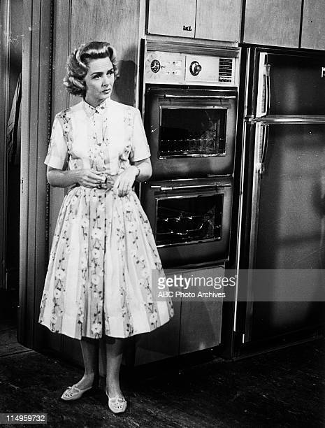 SHOW 'All Is Forgiven' Airdate November 2 1961 DONNA