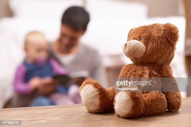 Toda tranquilidad como el uso de un dad indica una historia