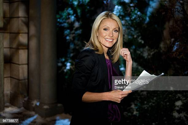 CHILDREN 'All My Children' celebrates it's milestone 40th anniversary with the return of Kelly Ripa as Hayley Vaughan Santos and Mark Consuelos as...