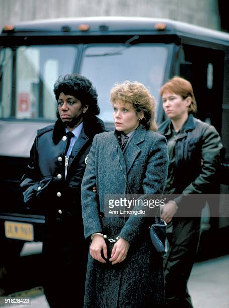 CHILDREN 1/30/85 All My Children was the first and only daytime drama to receive permission to film at Sing Sing the New York State correcitional...
