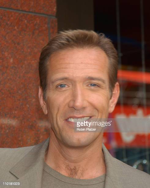 All My Children's Walt Willey during All My Children Stars Appear at Celebrity Heartthrobs Crystallize Denim Program Launch To Benefit The American...