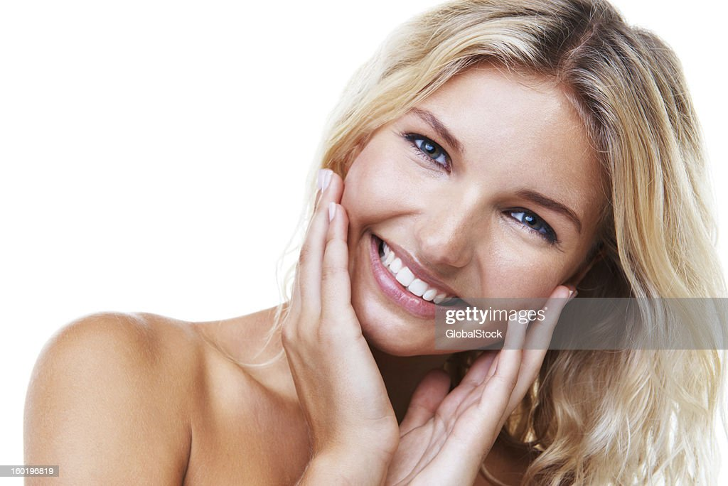 All natural - Skincare & Beauty : Stock Photo