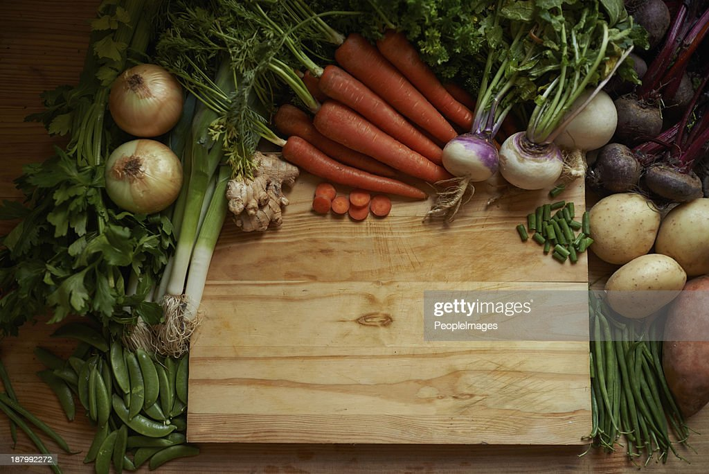 All of nature's goodness : Stock Photo