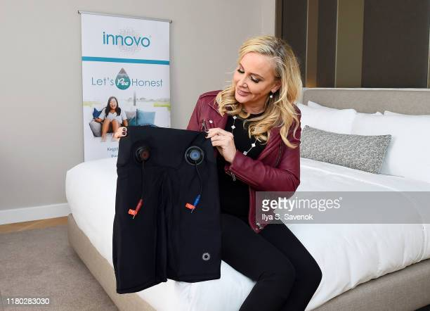 All Real Housewife of Orange County Shannon Beador Wants for Christmas is to be Leak Free. Beador shares her new-found solution, INNOVO® - a...