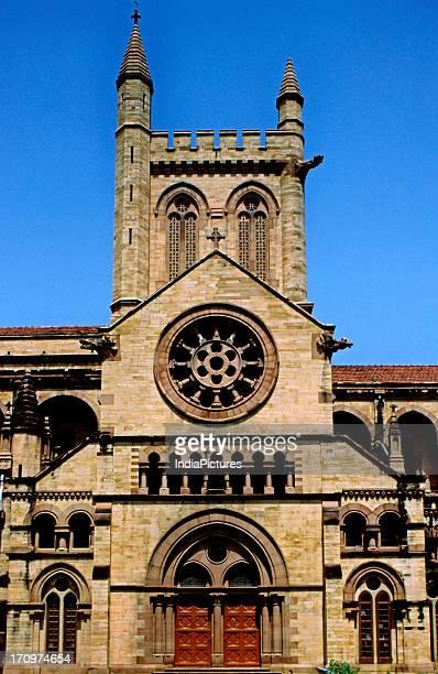All Saints Cathedral, Allahabad, Uttar Pradesh, India.