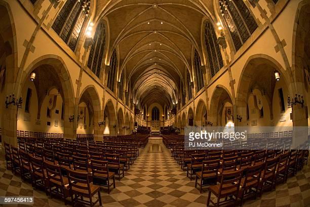 All Saints Chapel, Sewanee, Tennessee