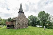 All Saints Church,  Ulting, Essex