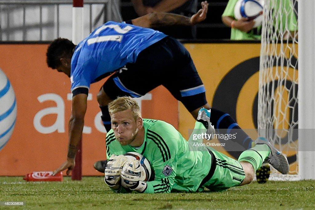 MLS All-Stars vs Tottenham Hotspur : News Photo