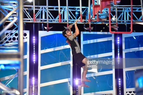 WARRIOR 'All Stars' Pictured Flip Rodriguez