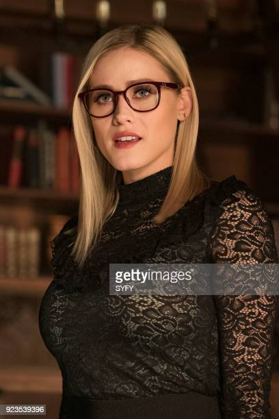 THE MAGICIANS 'All That Josh' Episode 309 Pictured Olivia Taylor Dudley as Alice