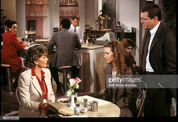 HOTEL All the King's Horses Airdate May 27 1987 POTTS