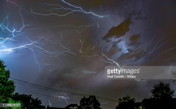 all the power - melbourne storm stockfoto's en -beelden
