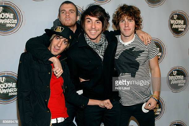 All Time Low 2008