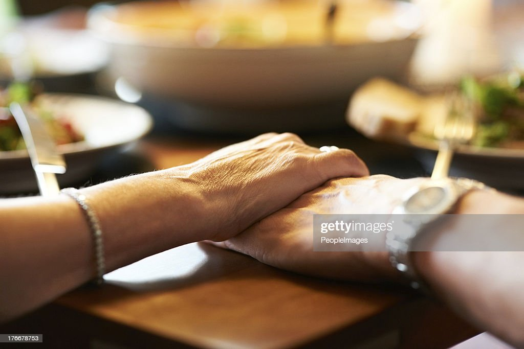 All we need is each other : Stock Photo
