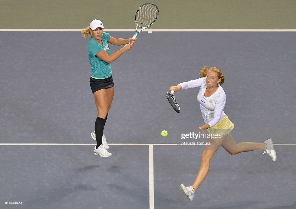 Toray Pan Pacific Open - Day 6