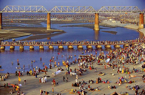 Allahabad, India Allahabad, India