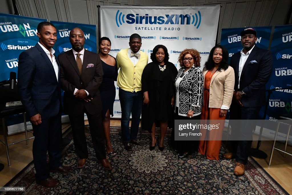 "SiriusXM Presents: ""And, It's Killing Us: A Next Nation Symposium With Sylvia Alston"