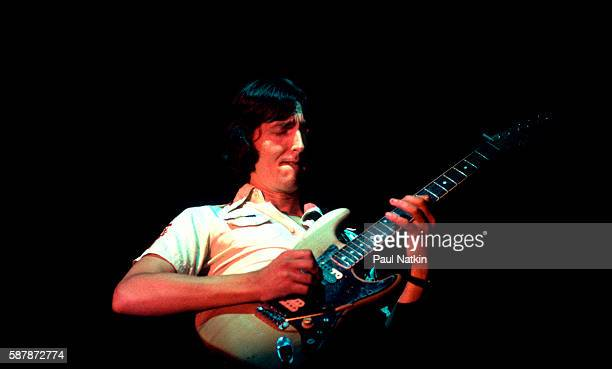 Allan Holdsworth performing at Tuts in Chicago Illinois September 14 1983
