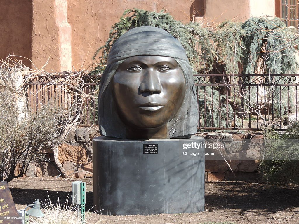 Santa Fe inspires with art, history and natural beauty : News Photo