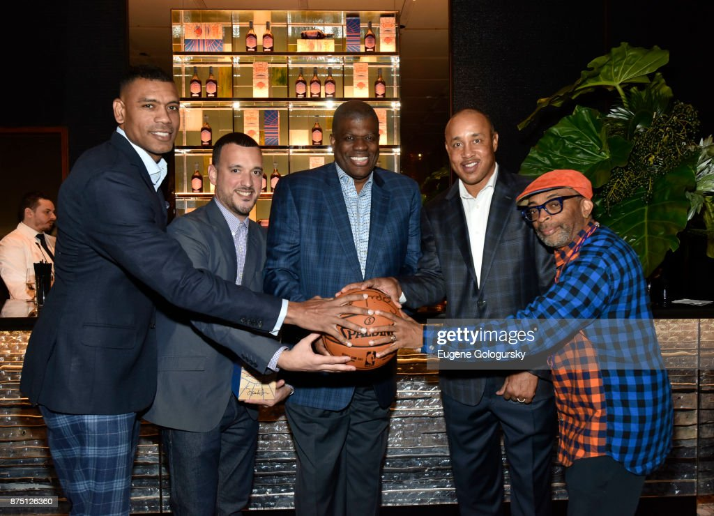 Jose Cuervo And The New York Knicks Release The Reserva De La Familia Hardwood Edition