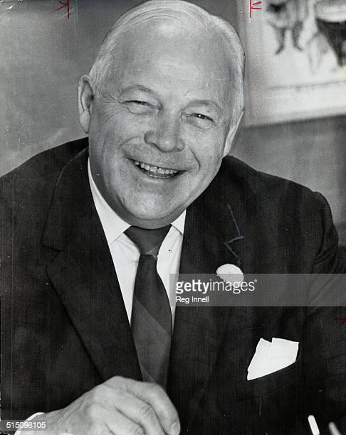 Allan Lamport 1960 1969