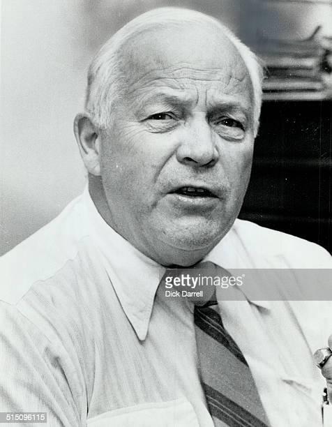 Allan Lamport 1970 1979